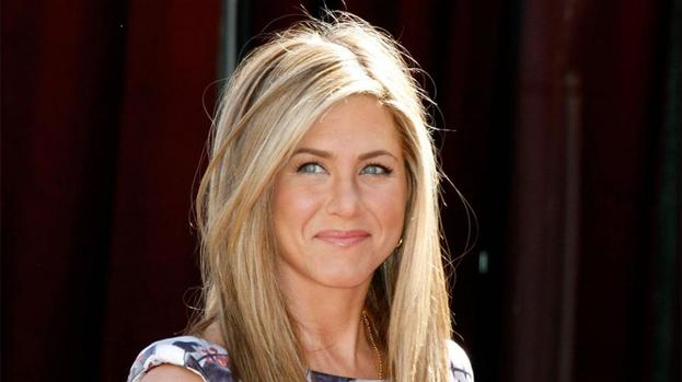 Jennifer Aniston's ex happy about engagement