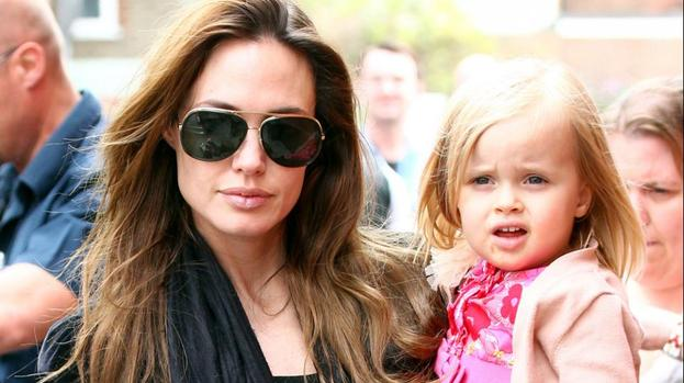 Vivienne Jolie-Pitt lands film role