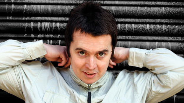 Paul McCaffrey is performing Pills 'n' Thrills and Bellylaughs at 2012 Fringe