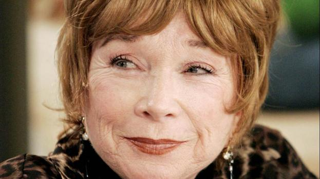 Shirley MacLaine sad to say goodbye to Downton