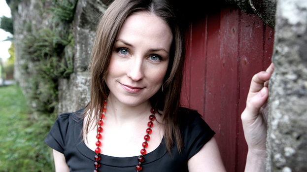 Julie Fowlis: singer has found new fanbase thanks to appearance on Brave soundtrack