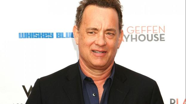 Tom Hanks 'saddened' by Michael Clarke Duncan's death