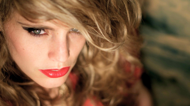 Anna Calvi: singer edging back into view?