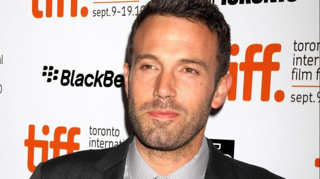Ben Affleck: Directing helps my acting
