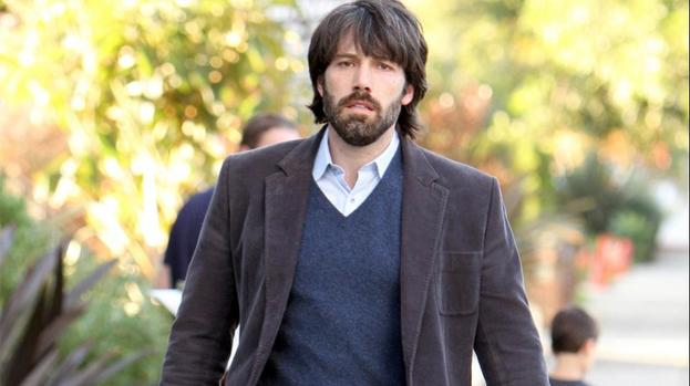 Ben Affleck 'hated' growing hair for Argo