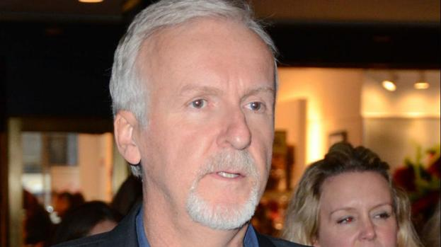 James Cameron: Spielberg beat me to Jurassic Park by few hours