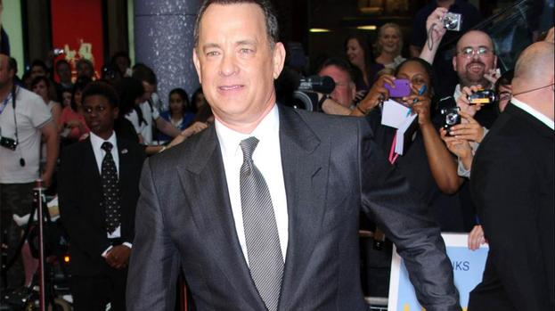 Tom Hanks: Cloud Atlas is 'cinematic literature'