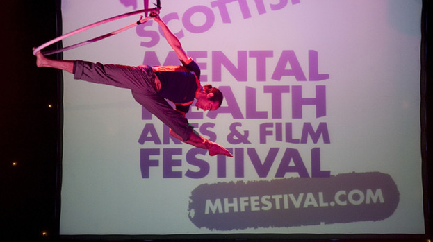 Swinging festival: October will see variety of events taking place around country for Scottish Mental Health Arts and Film Festival