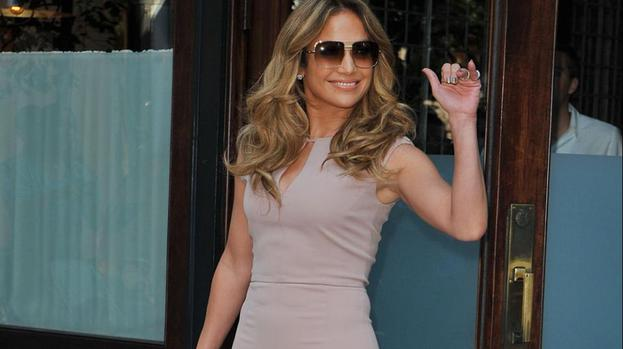 Jennifer Lopez never wanted to break up family