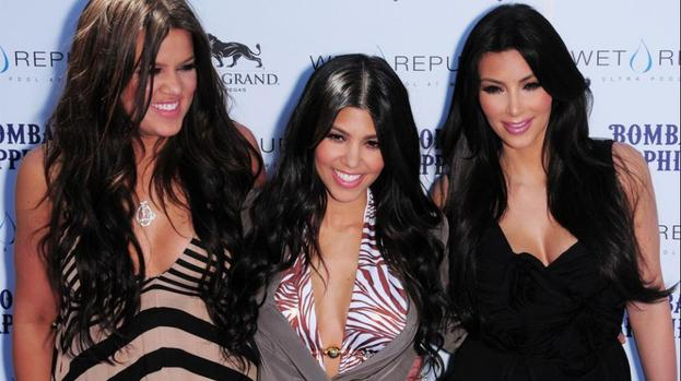 Kim and Kourtney Kardashian buying Miami home?