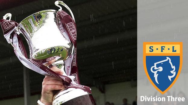 Third Division.
