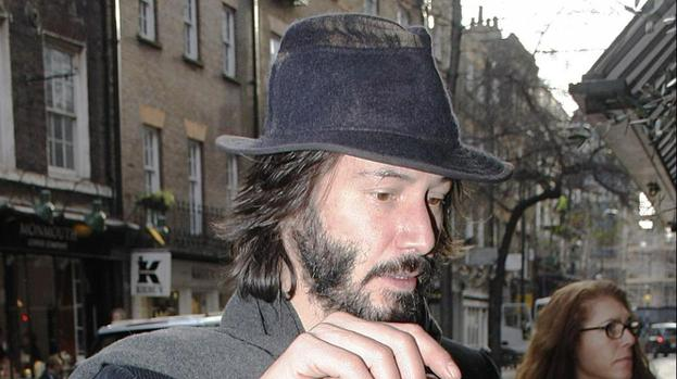 Keanu Reeves' 47 Ronin in jeopardy