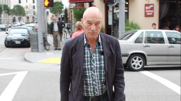 Patrick Stewart to reprise Professor X role