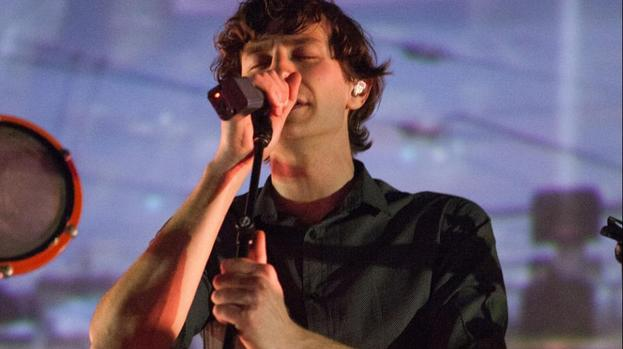 Gotye OK being a one hit wonder