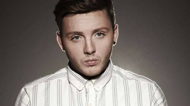 James Arthur - X-Factor