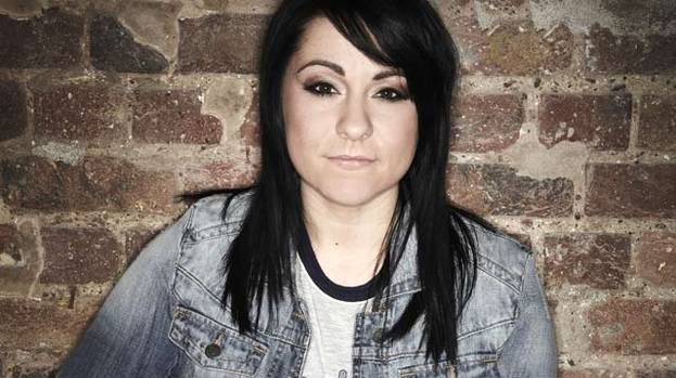 Lucy Spraggan - X-Factor