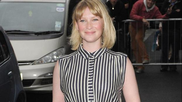 Animal lover Joanna Page couldn't go on I'm A Celeb
