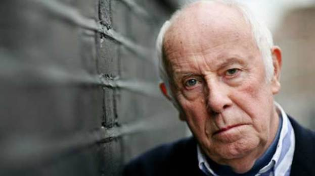 Richard Wilson actor