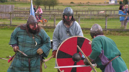 Men from Scotland most likely to be directly related to Vikings
