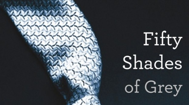 Shades of tartan: EL James hit novel 50 Shades of Grey has been making waves in Scotland