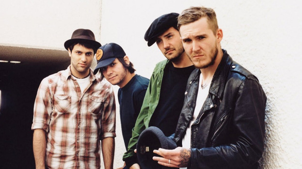 The Gaslight Anthem: firing on all cylinders in Glasgow at weekend