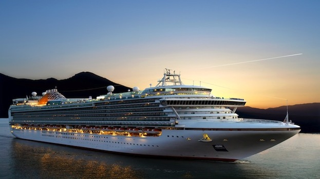 Brits Want More Cruise Holiday Departure Ports  News Amp Top Tips  Scotti