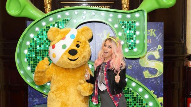 Amelia Lily 'grateful' debut single didn't reach number one
