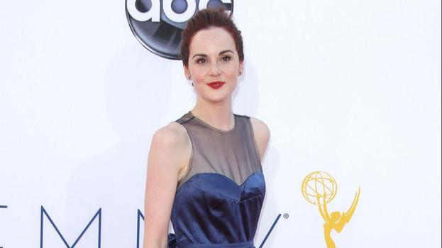 Michelle Dockery wants to star in Homeland