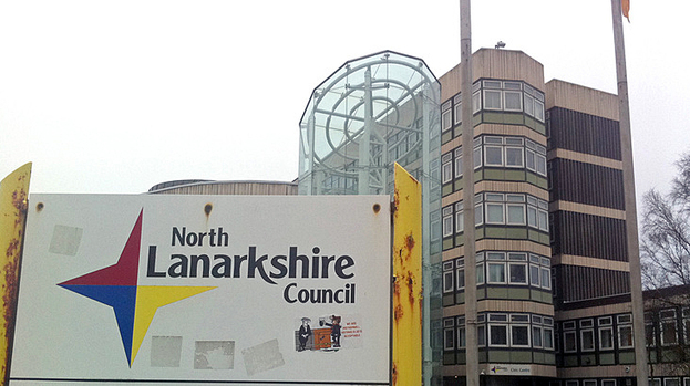 Council cuts: North Lanarkshire Council have to make £73m of cuts by 2016.