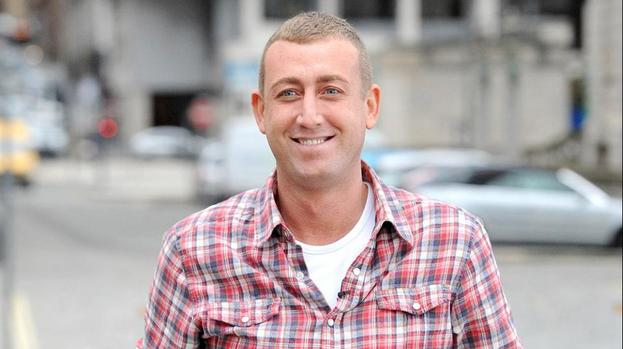 Christopher Maloney feels 'neglected' by Gary