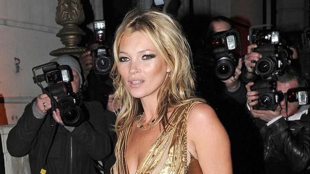 Kate Moss reveals tattoo is worth millions