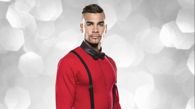 Louis Smith joins Strictly Come Dancing tour