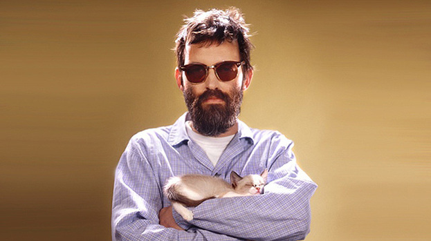 Mark Oliver Everett: musician will be back with band in tow