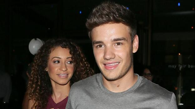 Liam Payne back with ex-girlfriend