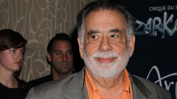Francis Ford Coppola: Another Godfather would be annoying