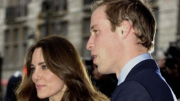 Prince William and Duchess Catherine 'saddened' by nurse's death
