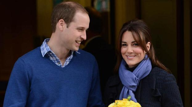 Duchess Catherine feels her morning sickness will 'go on forever'