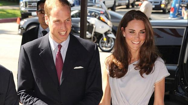 Duchess Catherine revealed secret is out