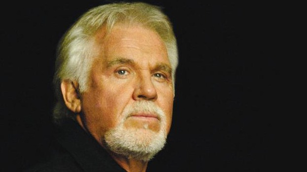 Country star: Islands in the Stream crooner Kenny Rogers is performing at two dates in Scotland.