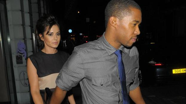 Cheryl Cole to meet Tre's mother