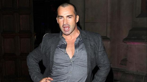 Louie Spence to join Daybreak