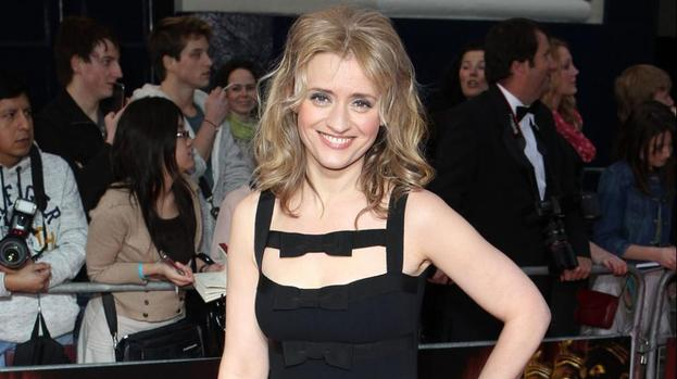 Anne-Marie Duff returning to Shameless