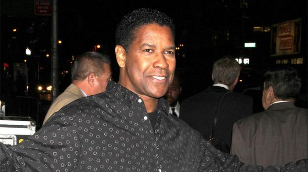 Denzel Washington regrets reckless behaviour