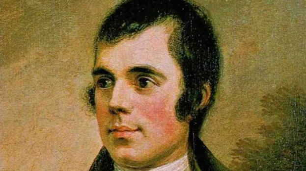 Robert Burns: Statue of the 'greatest Scot'