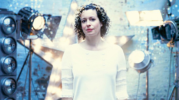 Kate Rusby: back in Glasgow for special anniversary show