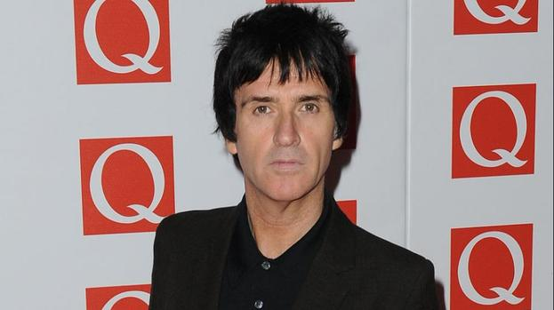 Johnny Marr 'in pursuit' of Morrissey