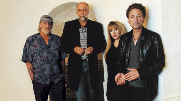UK tour: Fleetwood Mac will play The Hydro in October.