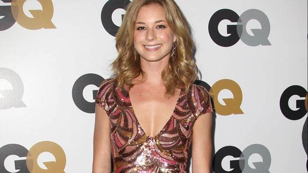 Emily VanCamp to star in Captain America 2?