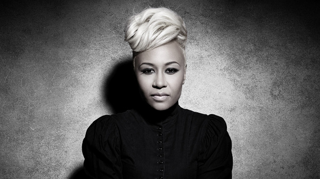 Emeli Sandé plays Aberdeen Music Hall in homecoming gig