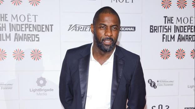 Idris Elba stunned by Mandela role